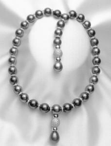 joyas perlas