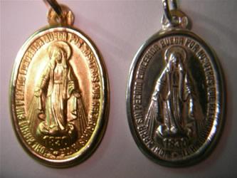 aaa69274f11 Joyas Medallas Madrid