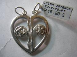 colgante-plata-corazon