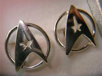 gemelos star-trek