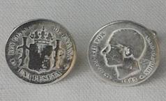 gemelos moneda