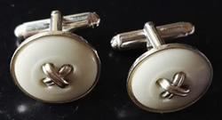 gemelos-boton-plata