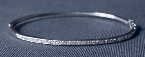 pulsera novia