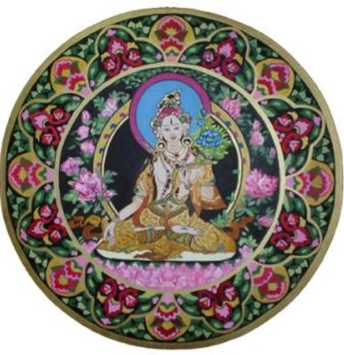 mandala Tara