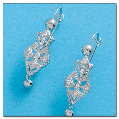pendientes novia joyas madrid