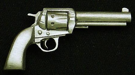 gemelos revolver