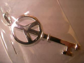 llave paz