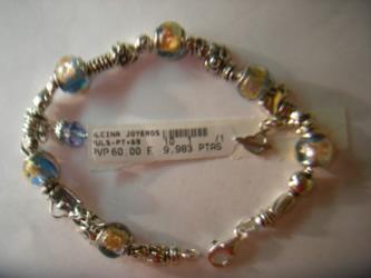 pulsera-plata-colgantes