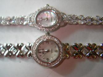 relojes-plata