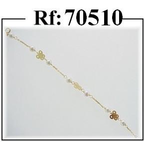 pulsera-oro-perlas