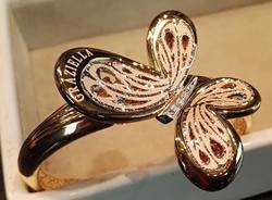 pulseras mariposa