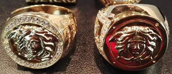 sellos griegos