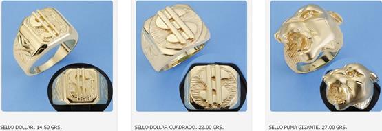sellos dolar pantera