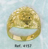 sello leon